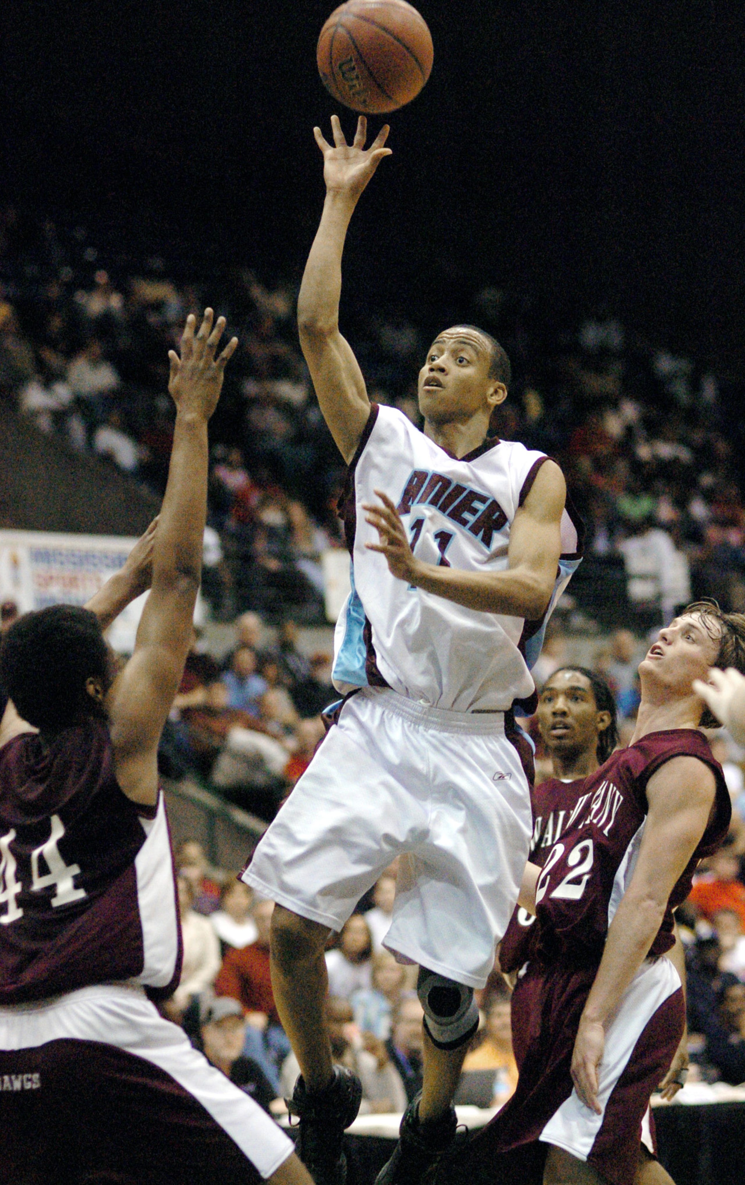 d8446a529 The top 10 high school basketball players in the last 10 years
