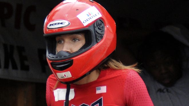 Olympic sprinter Lolo Jones has a legitimate shot at representing the U.S. as a bobsledder at the 2014 Winter Olympics. Ahead, take a look at some other athletes were standouts in more than one sport.