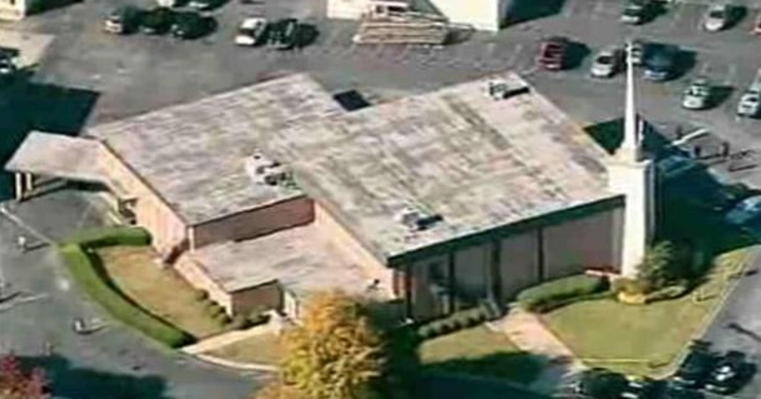 Prayer leader slain at Creflo Dollar's Ga  church