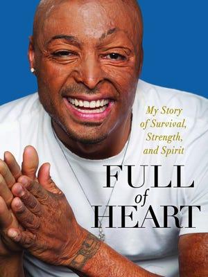 'Full of Heart' by J.R. Martinez