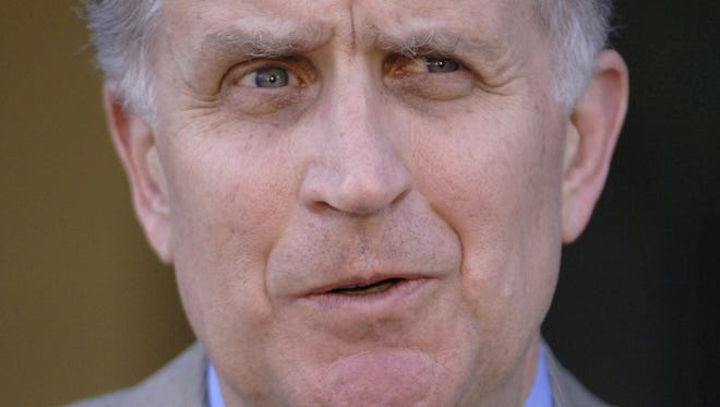 The NFL Players Association has asked former NFL commissioner Paul Tagliabue to recuse himself as arbitrator of the bounty case appeals.