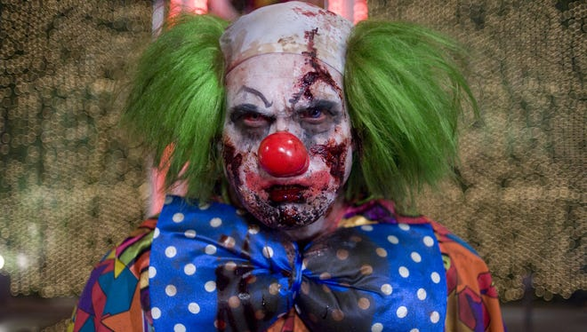 """This clown from """"Zombieland"""" isn't funny. You won't be either if you let your job skills and enthusiasm die."""