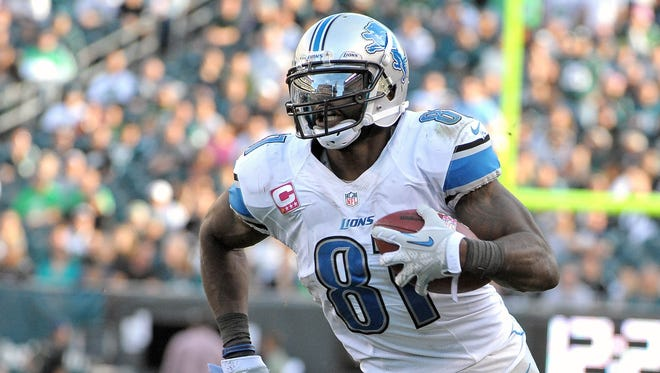 Calvin Johnson is looking to get back to his old ways as he prepares for a matchup with the Seattle Seahawks on Sunday.