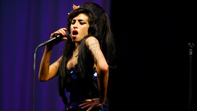 'At the BBC' features 14 live recordings by Amy Winehouse and a short film.