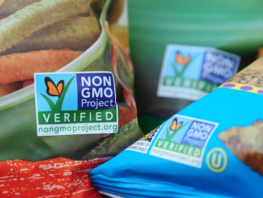 Genetically engineered foods Q & A