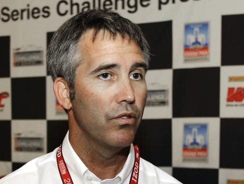 Auto Racing Louisiana on Indy Motor Speedway Says Indycar Ceo Hasn T Been Fired   The News Star