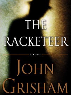 'The Racketeer' by John Grisham