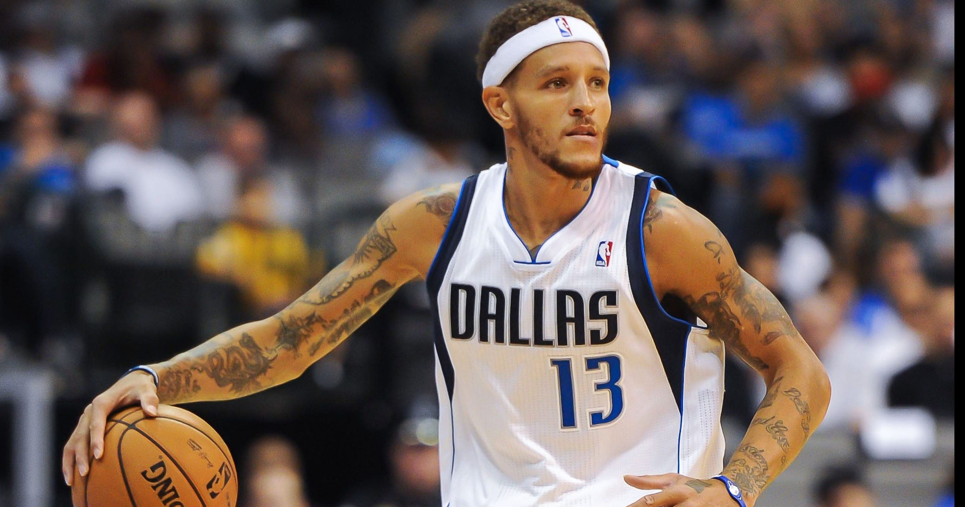 delonte west - photo #19