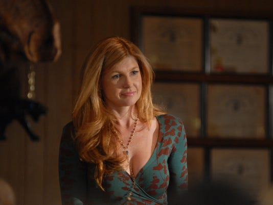 connie britton op-ed