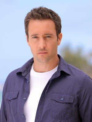 It's a boy for Alex O'Loughlin of 'Hawaii Five-O.'
