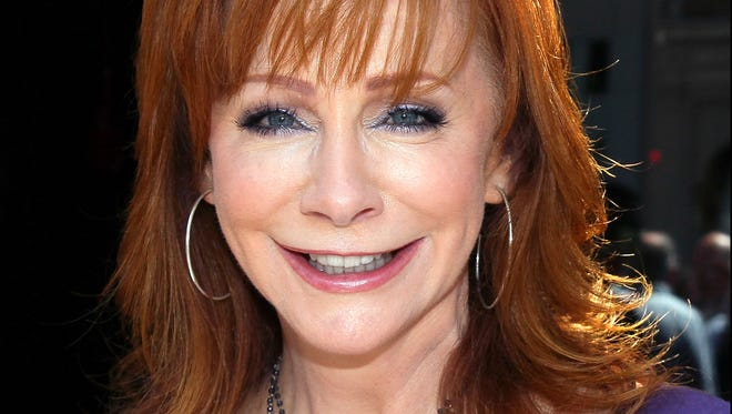 Reba McEntire's 'Malibu Country' launches  Friday at 8:30 ET/PT on ABC.
