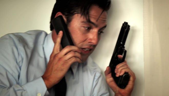 Actor Milo Ventimiglia stars in and produced the Web series 'Chosen.'