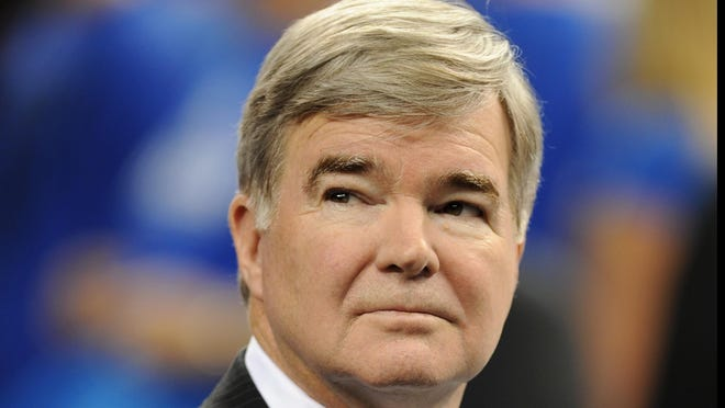 The changes to the NCAA enforcement structure and process are part of a reform effort urged by NCAA President Mark Emmert at an August 2011 summit of college leaders.