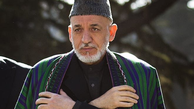 Hamid Karzai cannot seek a third five-year term as Afghanistan's leader, but some experts contend he will endorse a close ally, perhaps even his brother.