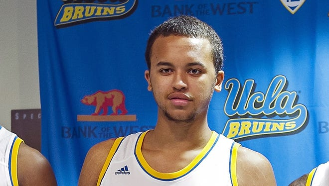 Kyle Anderson was one of the top recruits in the Class of 2012. If he's eligible, that's big news for UCLA.