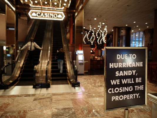 atlantic city trump casino