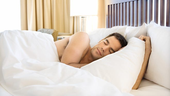 Hotels have in recent years invested in better bedding and tried to limit the noise in hallways.