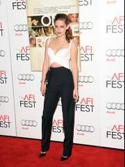 Kristen Stewart red carpet