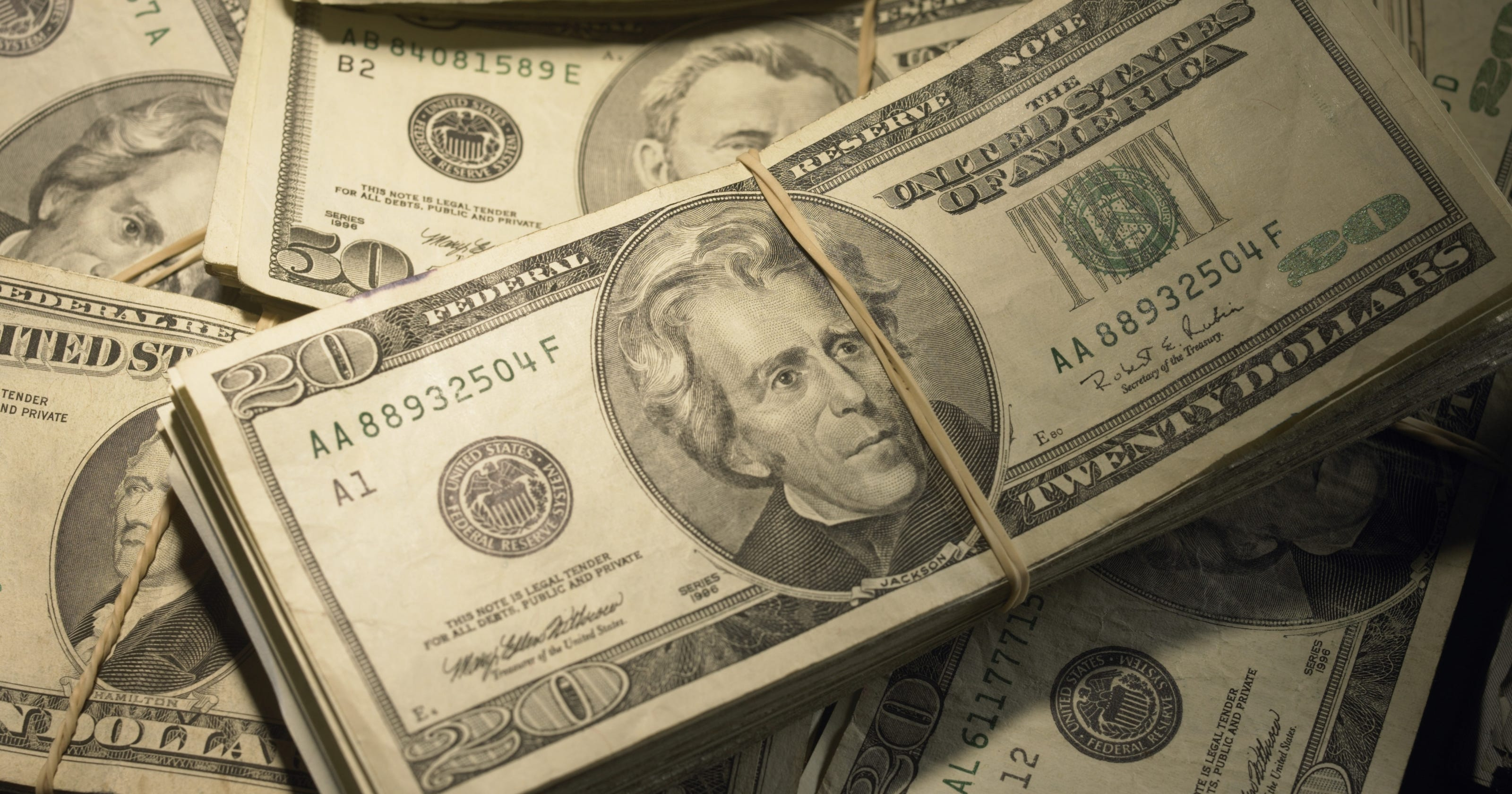 Ask Matt: Where to store uninvested cash