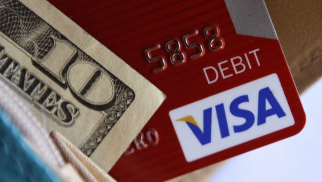 Data thieves are targeting debit cards and PINs more than the public realizes.