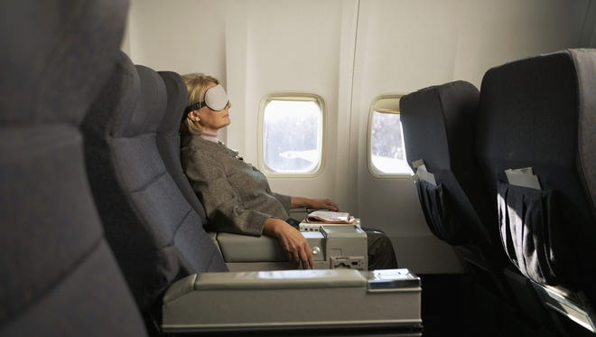 Controlling your exposure to light is crucial to fighting jet lag, as light is a trigger for your body to wake up.