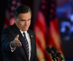 Why Romney's White House bid fell short