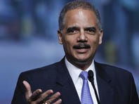 Holder hints at changing shape of next Cabinet