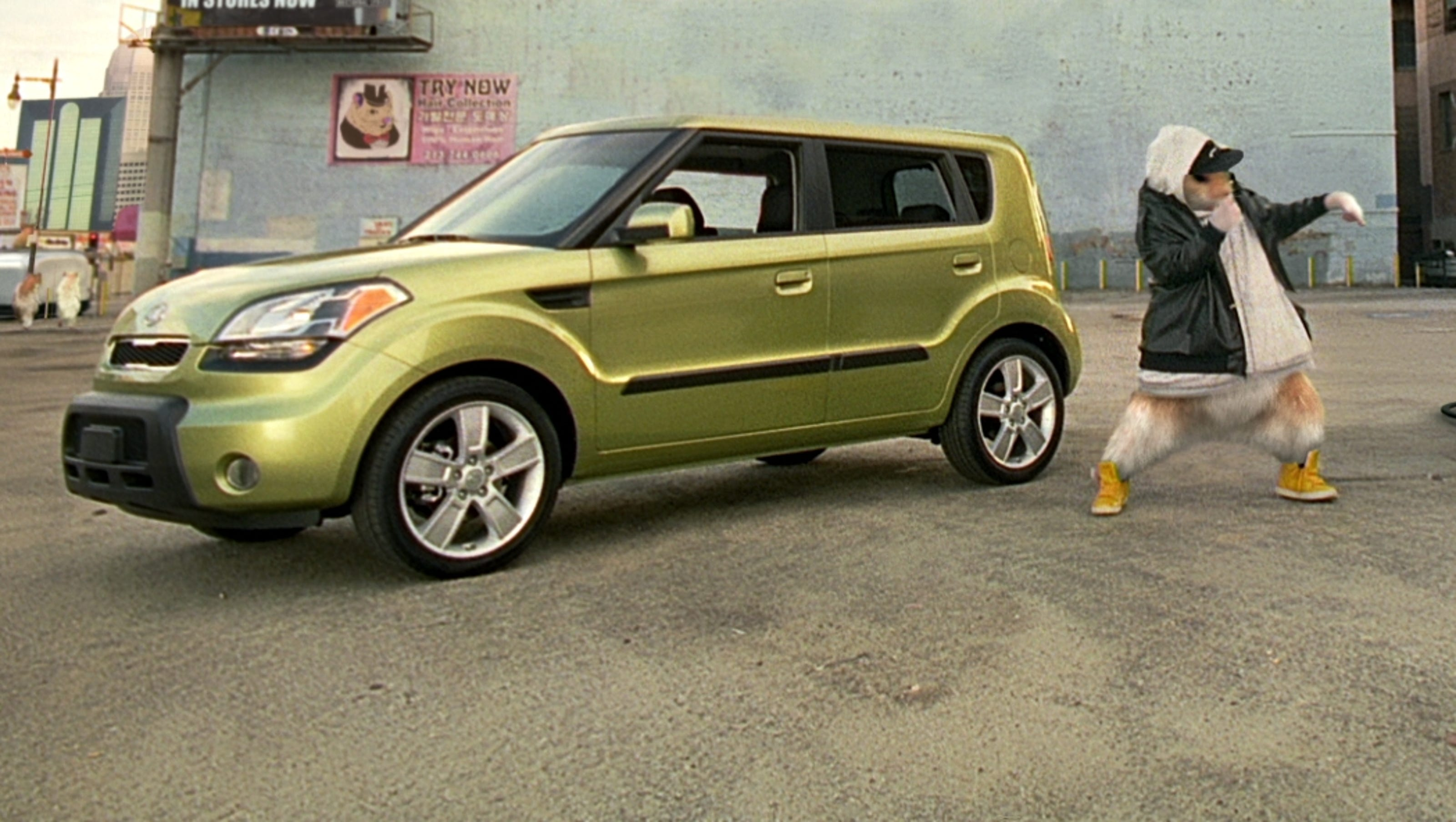 Kia Soul S Downgraded Gas Mileage Due To Human Error
