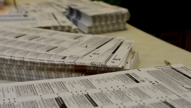 Polls and pollsters took a star turn on this year's election night.