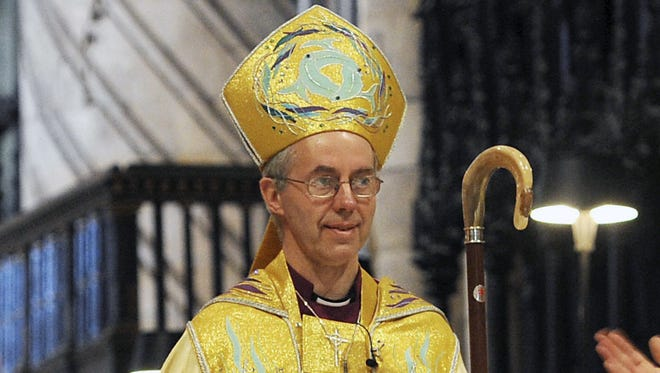 Justin Welby, formerly the Bishop of Durham, has been appointed the next Archbishop of Canterbury.