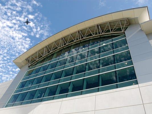 Cincinnati/Northern Kentucky airport