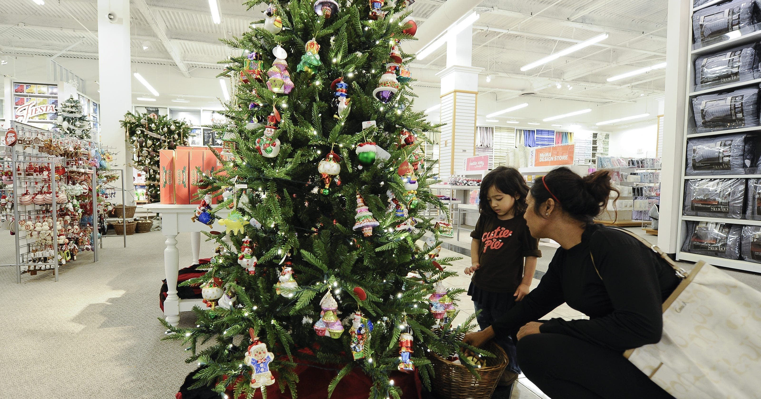 jc penney says holiday prices will be lowest ever - Jcpenney Christmas Decorations