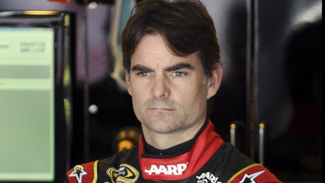 Jeff Gordon and Clint Bowyer have had a running feud all season.