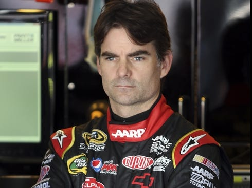 Auto Racing Louisiana on Jeff Gordon And Clint Bowyer Have Had A Running Feud All Season