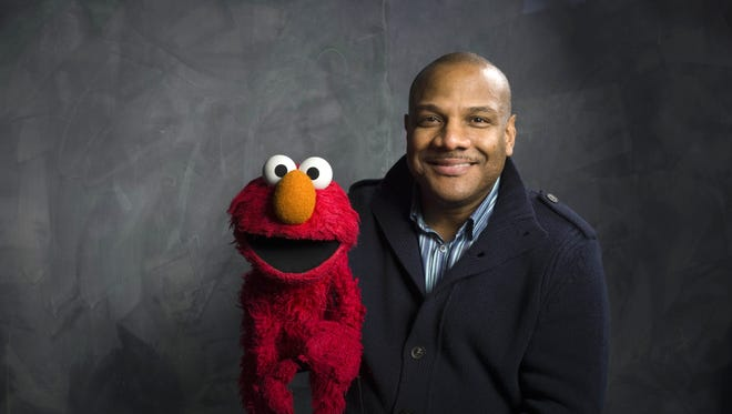 'Sesame Street' puppeteer Kevin Clash is taking a leave of absence from the show amid allegations of having sex with a 16-year-old boy.