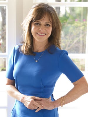 Sally Field  got deeply into character, even gaining 25 pounds, to play Mary Todd Lincoln.