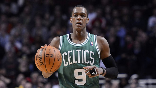 Rajon Rondo extended his streak of consecutive games with 10 or more assists to 31, the longest in the NBA since John Stockton had 37 straight between Feb. 27 to Nov. 29, 1989.