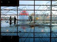 Detroit Metropolitan Wayne County Airport Guide