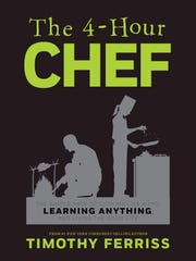 FERRISS CHEF BOOKS