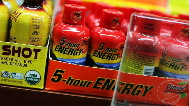 5-Hour Energy has annual sales of more than $1 billion and sells about 9 million bottles of the energy shot a week in North America.