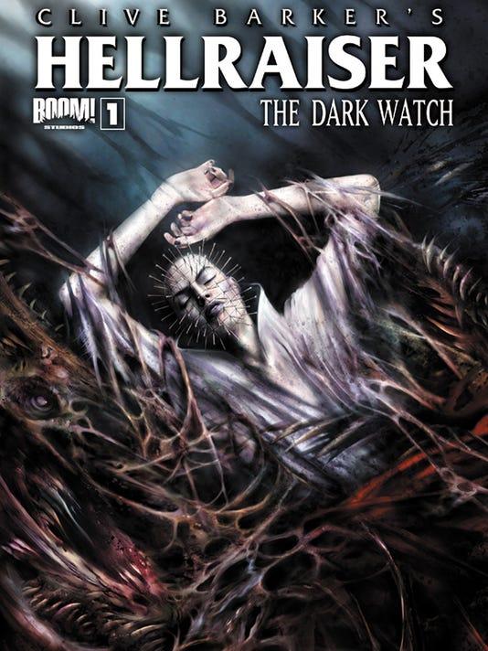 Hellraiser Dark Watch