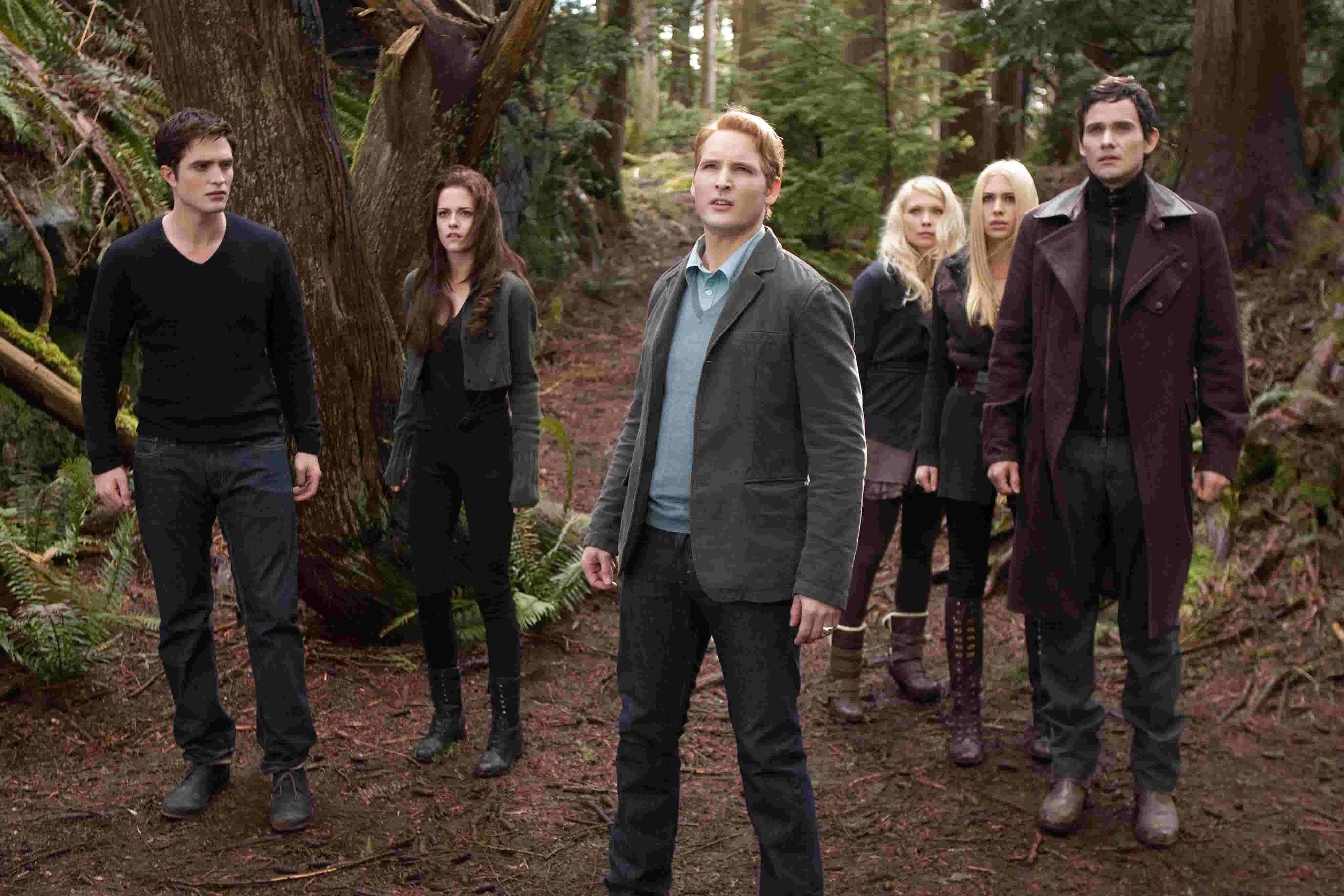 Trailer: 'The Twilight Saga: Breaking Dawn - Part 2'
