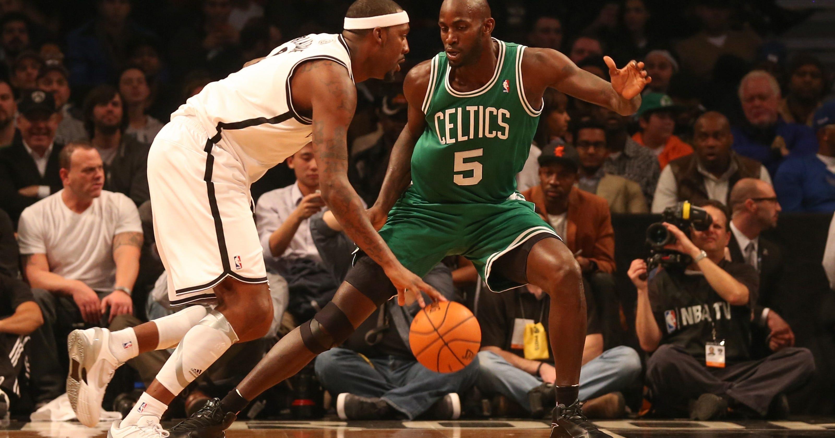 Joe Johnson Hits Key Basket As Nets Top Rajon Rondo-less