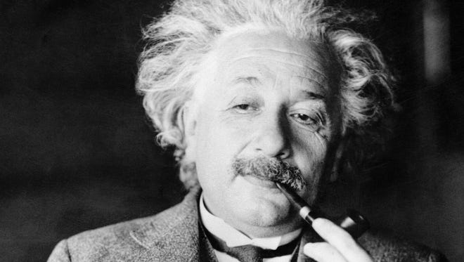 "Parts of famed physicist Albert Einstein's brain were ""extraordinary,"" according to a new study."