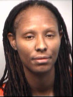 Chamique Holdsclaw has been indicted on six counts by a Fulton (Ga.) County grand jury.