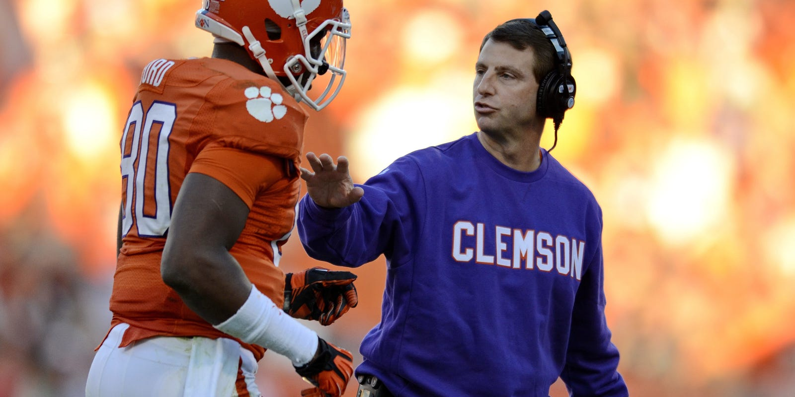 College Football Coaches Continue To See Salary Explosion