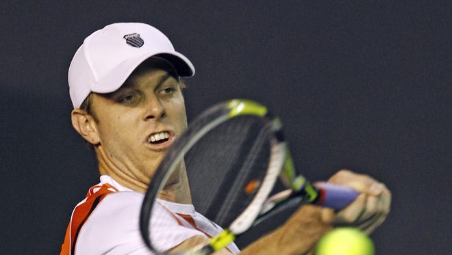Sam Querrey has won three of the last four titles at the ATP event in Los Angeles, which will be discontinued.