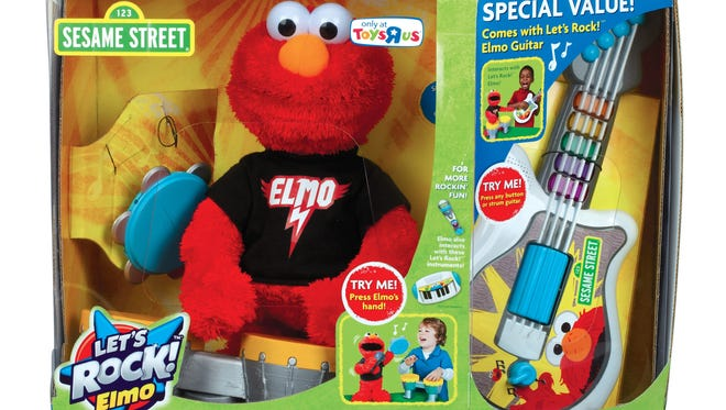 Elmo is a beloved industry icon that will outlive the latest scandal, analysts say.