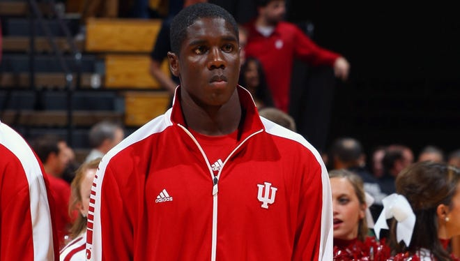 Indiana forward Hanner Mosquera-Perea will miss five more games after the NCAA upheld his nine-game suspension.