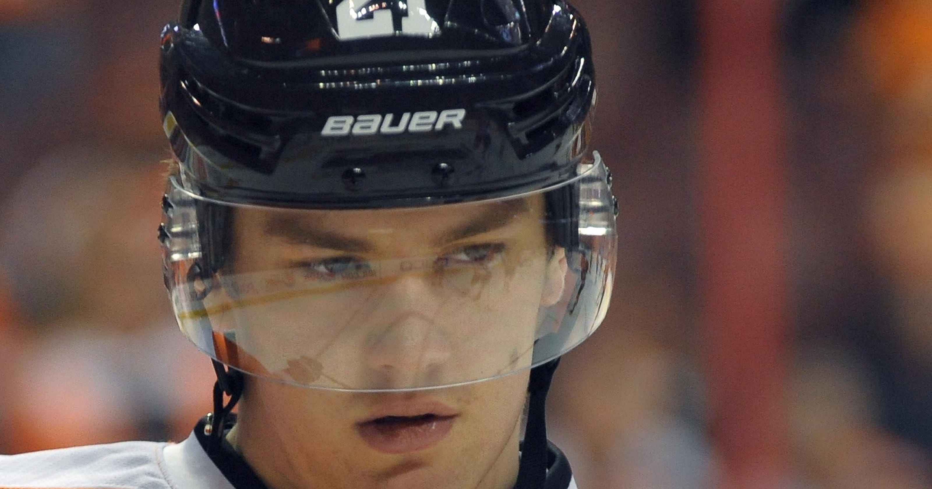 Nhl Charity Game Will Benefit Superstorm Sandy Victims